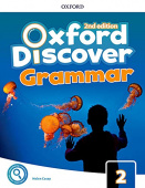 Oxford Discover Second edition 2: Grammar Book