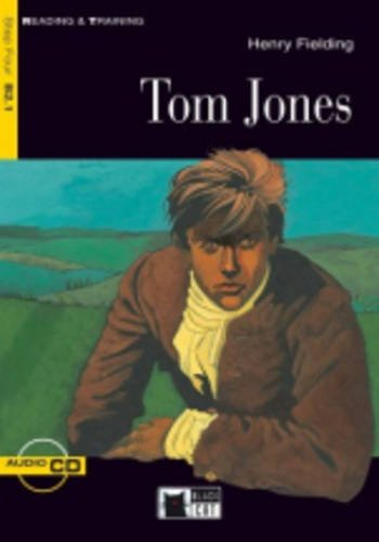 Reading & Training Step 4: Tom Jones + CD