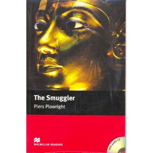 The Smuggler (with Audio CD)