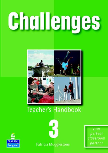 Challenges Level 3 Teacher's Classroom Handbook