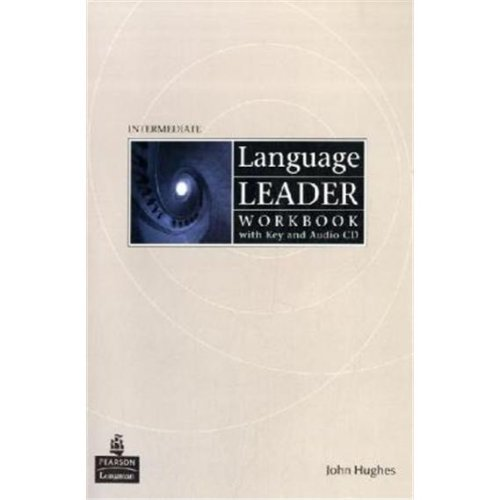 Language Leader Intermediate Workbook with key (+ Audio CD)