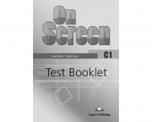 On Screen C1 Test Booklet