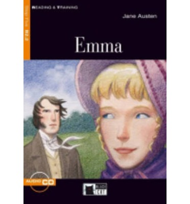 Reading & Training Step 5: Emma + Audio CD