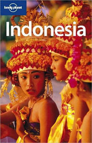 Indonesia country travel guide (9th Edition)