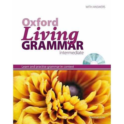 Oxford Living Grammar Intermediate Student's Book Pack (2009)