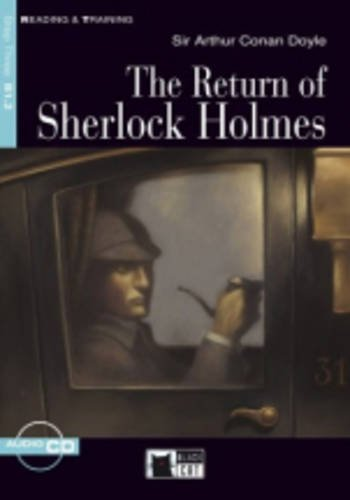 Reading & Training Step 3: The Return of Sherlock Holmes + CD