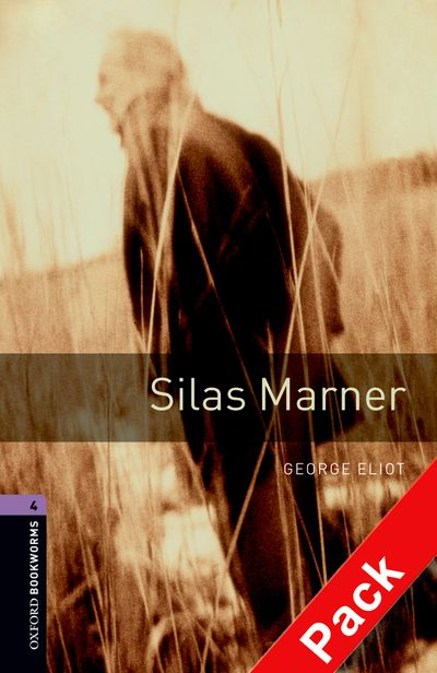 OBL 4: Silas Marner Audio CD Pack