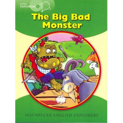 The Big Bad Monster