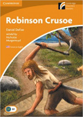 Cambridge Discovery Readers: Robinson Crusoe Level 4 Intermediate (American English)