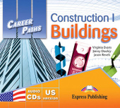 Career Paths: Construction I - Buildings Audio CDs (set of 2) (US version)
