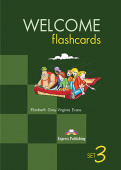 Welcome 2.1 Picture Flashcards