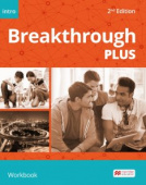 Breakthrough Plus 2nd Edition Intro Workbook