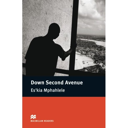 Down Second Avenue