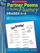 Partner Poems for Building Fluency: Grades 4-6