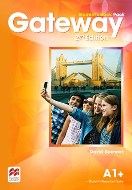 Gateway Second Edition A1+ Student's Book Pack