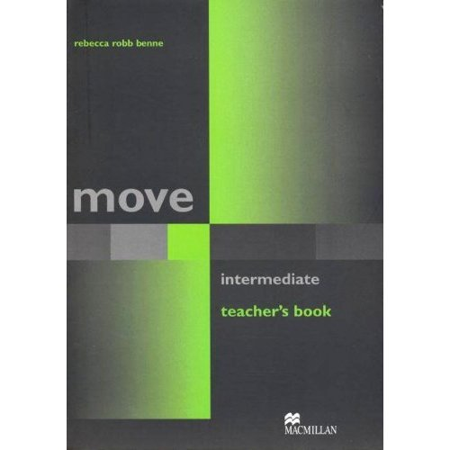 Move  Intermediate: Teacher's Book