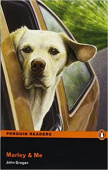 Pearson English Readers Level 2: Marley and Me Book & MP3 Pack