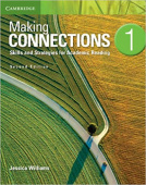 Making Connections 2nd Edition 1 Student's Book: Skills and Strategies for Academic Reading