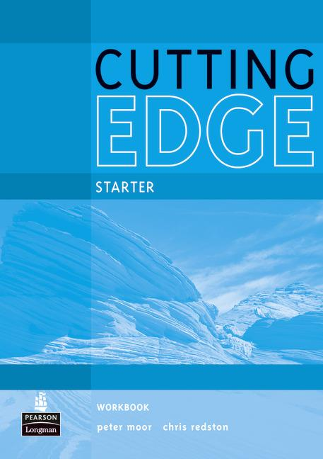 Cutting Edge Starter Workbook without Answer Key