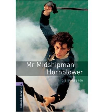 OBL 4: Mr Midshipman Hornblower