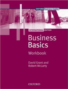 Business Basics International Edition Workbook
