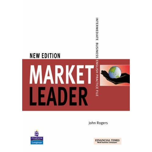 New Market Leader Intermediate Practice File