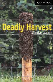 Deadly Harvest (with Audio CD)