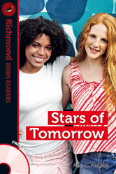 Robin Readers Level 1 Stars of Tomorrow
