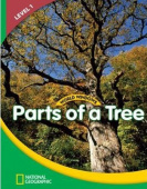 World Windows Science 1: Parts Of A Tree Student's Book
