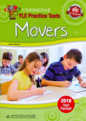 Practice Tests for YLE 2018 Movers: Teachers Book