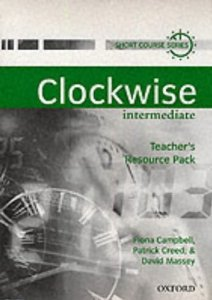 Clockwise Intermediate Teacher's Resource Pack