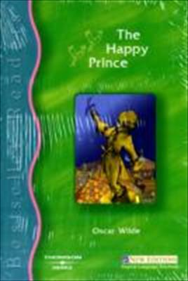 Bestseller Readers Level 1: The Happy Prince with CD