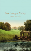 Macmillan Collector's Library: Austen Jane. Northanger Abbey  (HB)