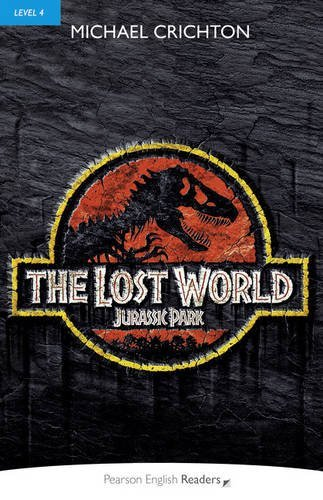 The Lost World: Jurassic Park (with MP3)