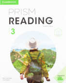 Prism Reading 3 Student's Book with Online Workbook