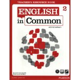 English in Common 2 Teacher's Resource Book with ActiveTeach
