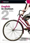 English In Motion 2 Workbook Pack
