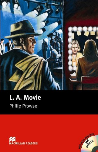 L.A. Movie (with Audio CD)