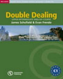 Double Dealing Upper Intermediate Teacher's Book