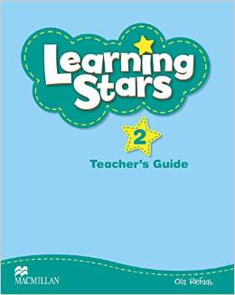 Learning Stars 2 Teacher's Guide