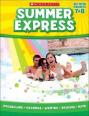 Summer Express Between Grades 7 & 8