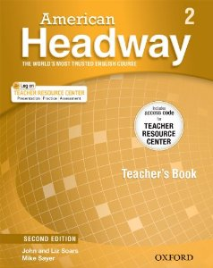 American Headway Second Edition 2 Teacher's Pack