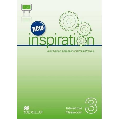 New Inspiration 3 Interactive Whiteboard Material Digital Single User