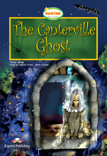 Showtime Readers Level 3 The Canterville Ghost