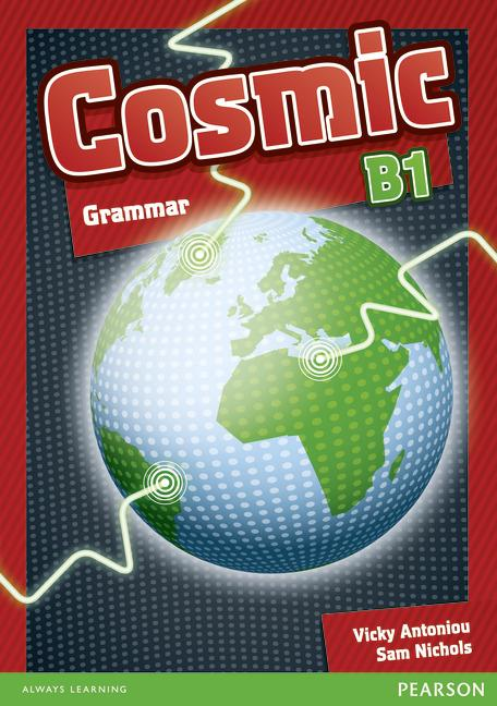Cosmic B1 Grammar Book