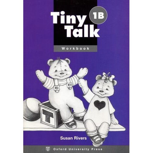 Tiny Talk 1 Workbook (B)