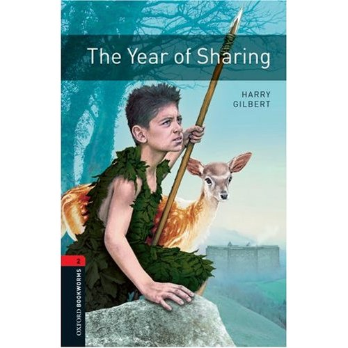 OBL 2: The Year of Sharing Audio CD Pack