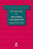 Teaching Techniques in English: Techniques in Teaching Vocabulary