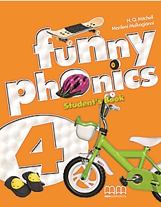 Funny Phonics 4 Student's Book
