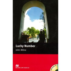 Lucky Number (with Audio CD)